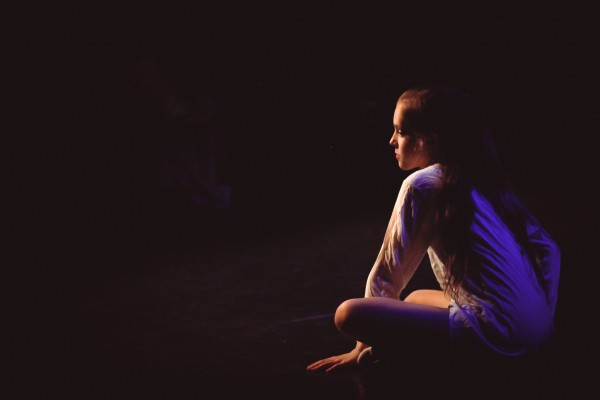 Studio Dance-A-LOT dansschool Almere, dansles Moderne dans, Modern-jazz Bianca Schutte